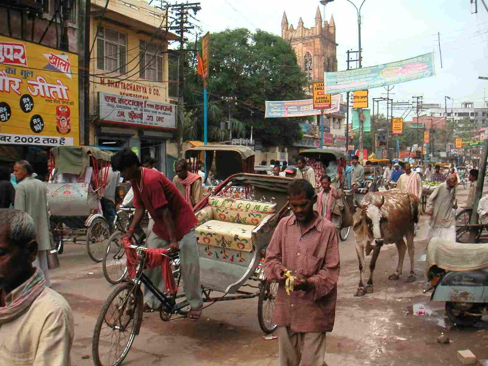 印度市场热点